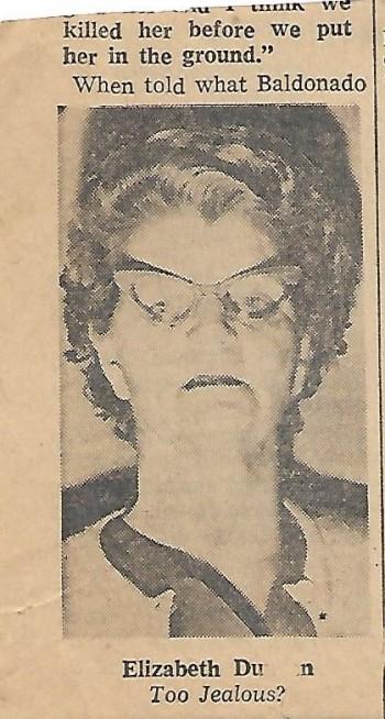 Elizabeth Duncan