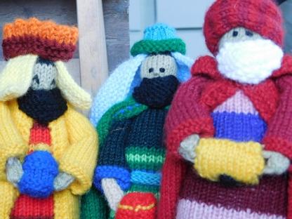 knit-tivity