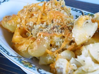 Macaroni and Cheese (2)